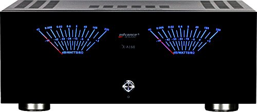 Zoom IMG-3 advance acoustic amplificatore x a160