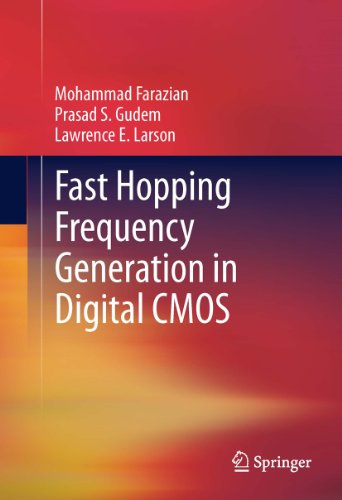 Fast Hopping Frequency Generation in Digital CMOS (Band Combiner)