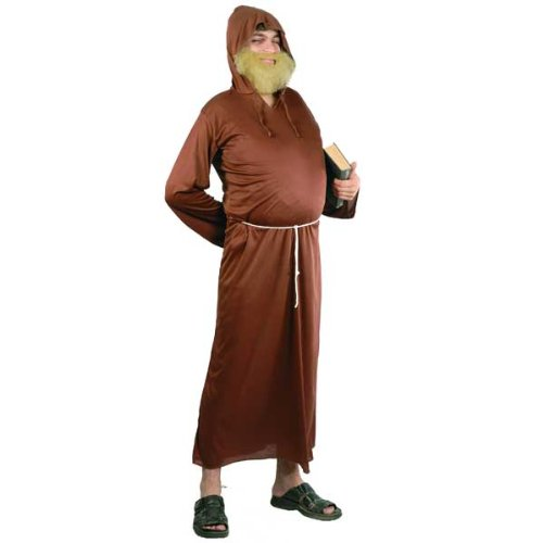 Herren Gr. M/L, Größe:L (Aller Heiligen Tag Kostüme)