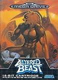 Altered Beast (Mega Drive) oA gebr.