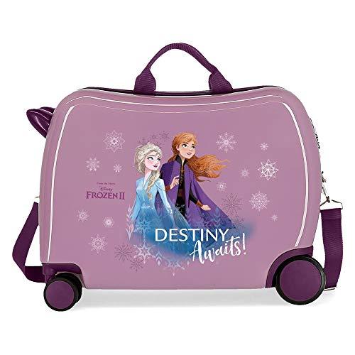 Trolley per bambini Destiny Awaits con ruote multidirezionali Frozen II