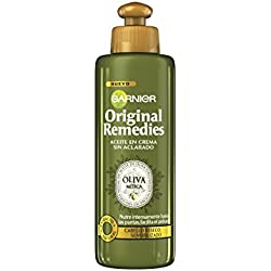 Aceite en Crema Oliva Mítica 200ml de Original Remedies