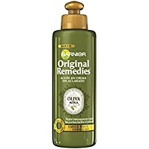 Garnier Original Remedies Aceite en Crema Oliva Mítica ...
