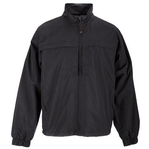 5.11 Men's Response Jacket - Black, Medium