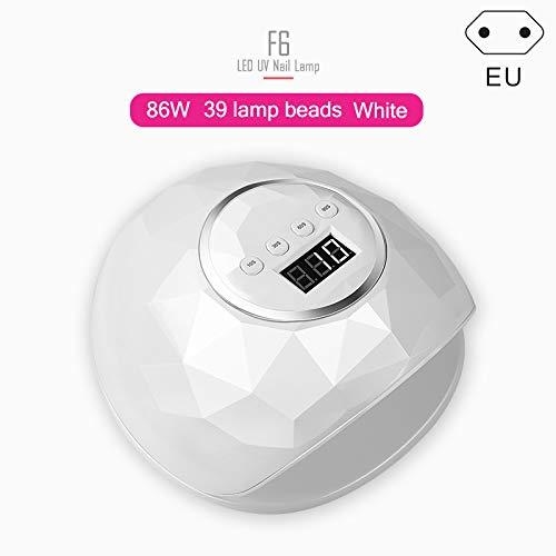 Symboat lámpara de desecadores UV LED