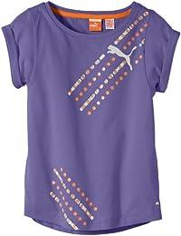 Puma School T-shirt pour fille
