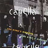 Songtexte von The King's Singers - Capella