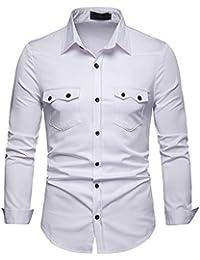 ODRD Hoodie Sweatshirt Langarm Gitter Malerei der Männer große Beiläufige  Spitzenblusen Hemden Casual Langarm Pullover T-Shirt Top… 314aac621b
