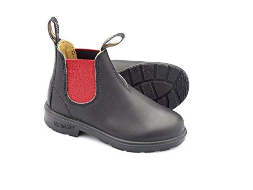 Blundstone - Chelsea Boot Elastic Enfant Noir