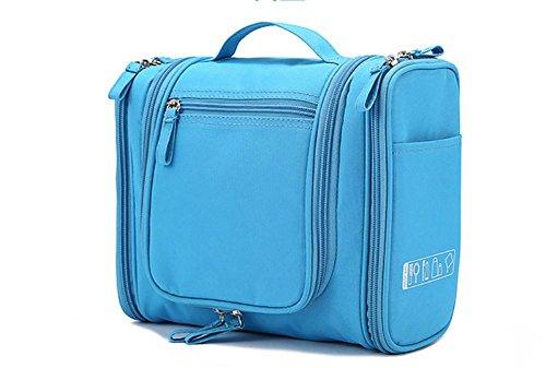 BANISH Make up Package Wasserdicht Hohe Kapazität Polyester Einbezogen Wäschesack 3