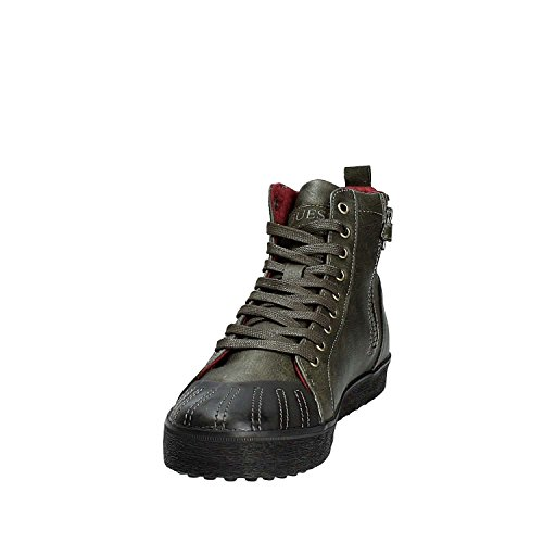 Guess FMDUK4 ELE10 Sneakers Man Verde
