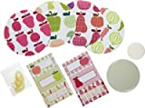 Kitchen Craft Kit 24 accessori per fare la marmellata in casa
