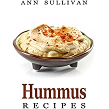 Hummus Recipes (English Edition)