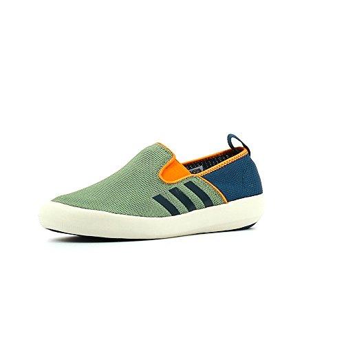 adidas Boat Slip-on K, Chaussures de Sport Mixte Bébé