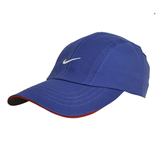 Kaarq New Blue Denim Nike Sports Cap for Men  available at amazon for Rs.249