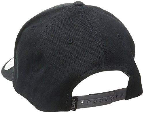 Fox Herren Cap Forty Five 110 black