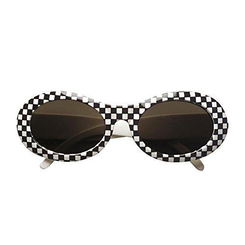 (Widmann 6863B - 60er Jahre Brille für Erwachsene)