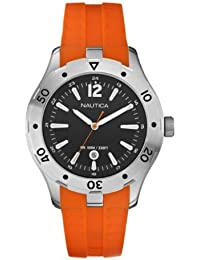 Nautica a14640g – Reloj de pulsera