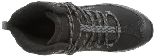 Merrell Norsehund Omega Sport Wtpf, Chaussures montantes homme Noir (Black)