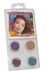 Eulenspiegel - Pintura facial unisex a partir de 3 años (Eulenspiegel 908051)