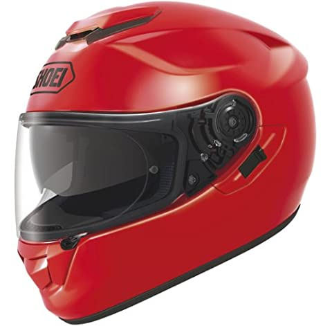 Shoei GT Air Shine Red Red L