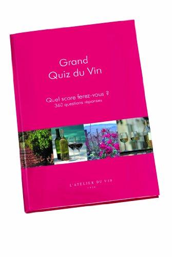 Grand Quiz du Vin