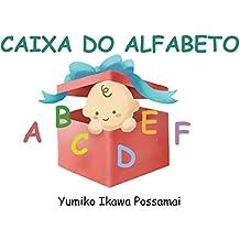 Caixa do Alfabeto (Portuguese Edition)