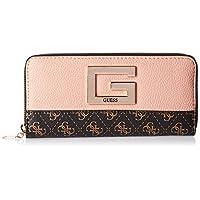 GUESS Women's Wallet, Brown - SG758046
