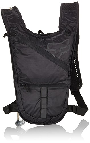 Fox Rucksack Low Pro Hydration, Black, 30 x 20 x 15 cm, 2 Liter, 11725-001