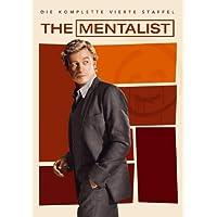 The Mentalist - Staffel 4