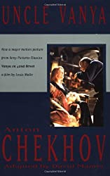 Chekhov, Anton Pavlovich [ Uncle Vanya[ UNCLE VANYA ] By Chekhov, Anton Pavlovich ( Author )Jan-21-1994 Paperback ] [ UNCLE VANYA[ UNCLE VANYA ] BY CHEKHOV, ANTON PAVLOVICH