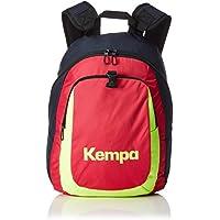Kempa Mochila para niños, Color Varios Colores - Marine/Magenta/Fluo Gelb, tamaño 35 x 23 x 44 cm, 20 litros, Volumen Liters 20.0