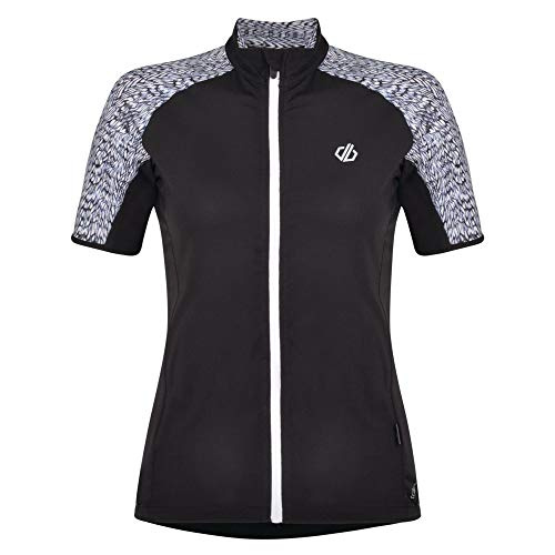 Dare 2b Jersey Expound - Maillot Ciclismo Mujer, Mujer