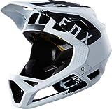 Fox Proframe Mink Helmet, White, Größe M