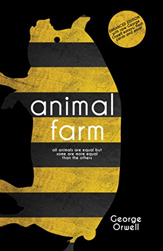 Animal Farm (Enhanced Edition)