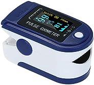 BAGGRA Digital Fingertip Pulse Oximeter OLED Display Blood Sensor Saturation Mini SpO2 Monitor Pulse Rate Meas