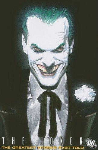 The Joker: Greatest Stories Ever Told (Batman) by Bob Kane (2008-06-24)