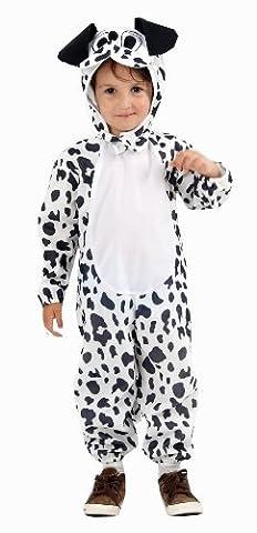 Kleinkind Dalmatiner Hund Kostüm 2–3YRS by Henbrandt (Dalmatiner-kostüm Für Kleinkind)