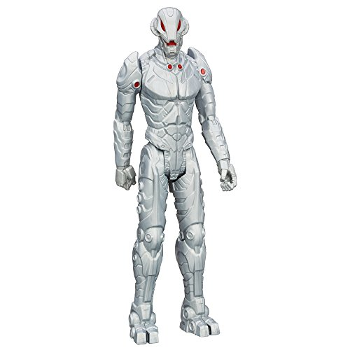 Marvel-Avengers-Titan-Hero-Series-Ultron-Figur-ca-30cm-UK-Import
