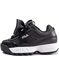 Fila Disruptor Clay Low WMN 1010535,edu, Baskets Femme