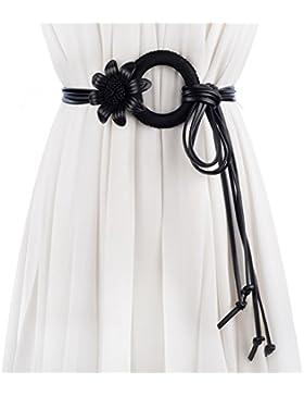 Cadena De La Cintura De Anillo Flor De Moda/Venda Salvaje De La Cintura/Línea De Cintura Simple Decoración