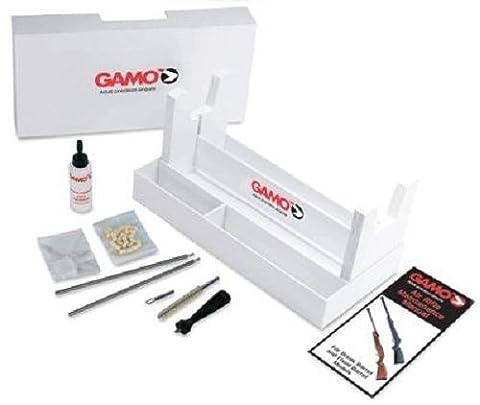 Gamo BSA Air Rifle Gun Cleaning Kit Maintenance Centre Stand Airgun Oil 177 22 621245854