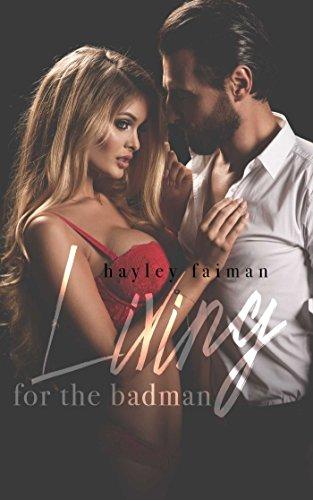 Living for the Badman (Russian Bratva Book 4) (English Edition)