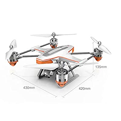 Drone [Uav] Four-Axis Remote Control [Aircraft Model] Aerial Photography Hd 1080P Professional 4K Smart With Shooting [Drone] Gps Positioning [Four-Axis Aircraft]
