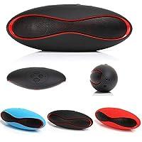 Rugby Bluetooth Hoparlör- Ses Bombası Beyaz
