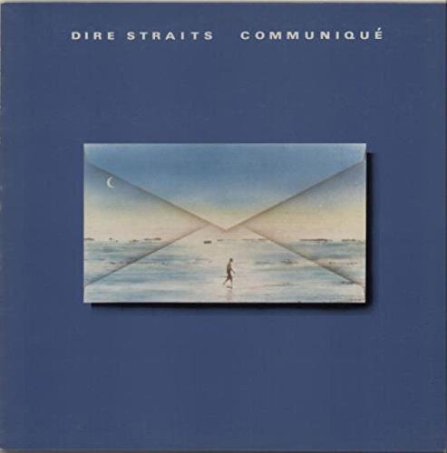 Communique - 1st - EX