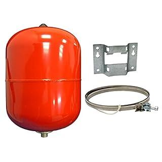 Altecnic (ERES) 18 Litre Heating Expansion Vessel & Bracket