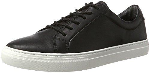 Vagabond Herren Paul Sneaker, Schwarz (Black), 43 EU
