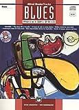 Alfred MasterTracks Blues. E-Flat Instruments. Alto Saxophone, Baritone Saxophone.