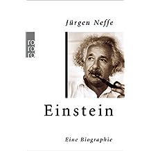 Einstein: Eine Biographie (Rowohlt Monographie)